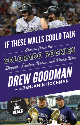 If These Walls Could Talk: Colorado Rockies