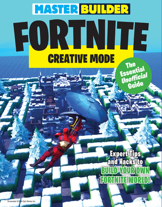 Master Builder Fortnite: Creative Mode