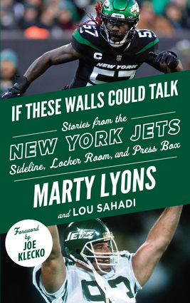 If These Walls Could Talk: New York Jets