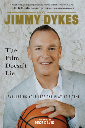 Jimmy Dykes: The Film Doesn't Lie
