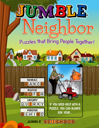 Jumble® Neighbor