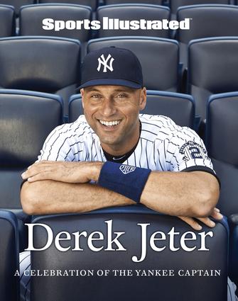 Sports Illustrated Derek Jeter
