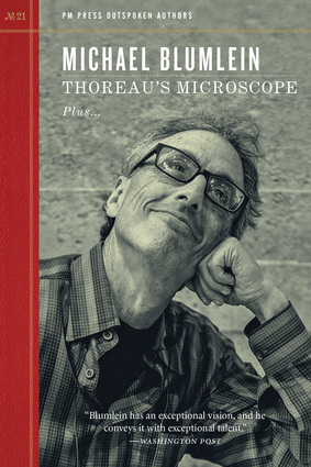 Thoreau's Microscope