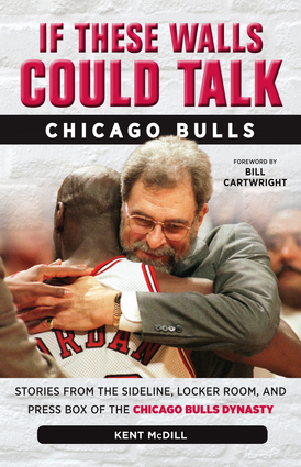If These Walls Could Talk: Chicago Bulls