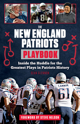 The New England Patriots Playbook