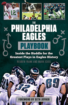The Philadelphia Eagles Playbook