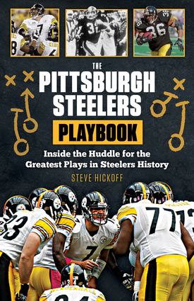 The Pittsburgh Steelers Playbook