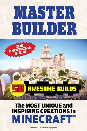 Master Builder 50 Awesome Builds