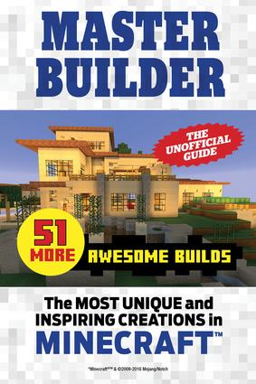 Master Builder 51 MORE Awesome Builds