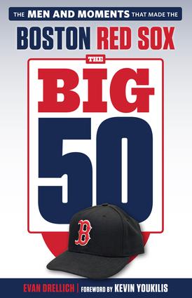 The Big 50: Boston Red Sox