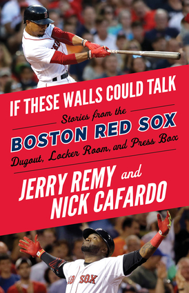 If These Walls Could Talk: Boston Red Sox