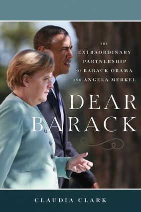 Dear Barack