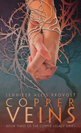Copper Veins