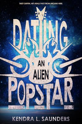 Dating An Alien Pop Star