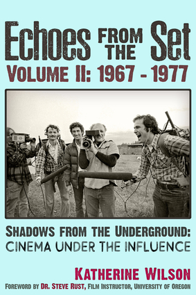Echoes From The Set Volume II (1967- 1977) Shadows From the Underground