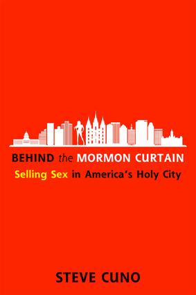 Behind the Mormon Curtain