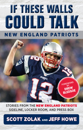 If These Walls Could Talk: New England Patriots