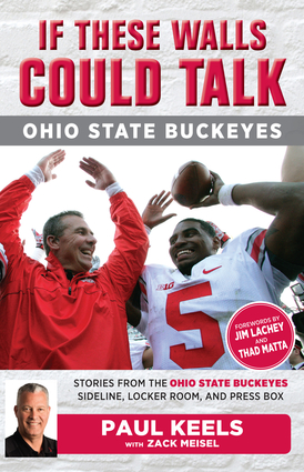 If These Walls Could Talk: Ohio State Buckeyes