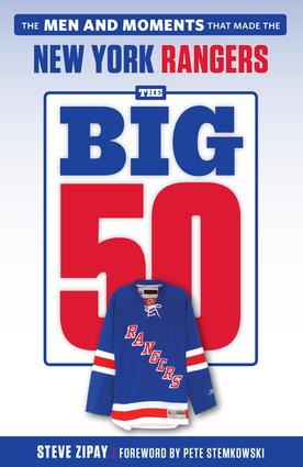 The Big 50: New York Rangers