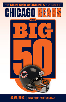 The Big 50: Chicago Bears