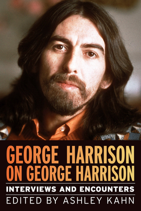 George Harrison on George Harrison