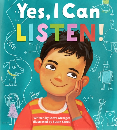 Yes, I Can Listen!