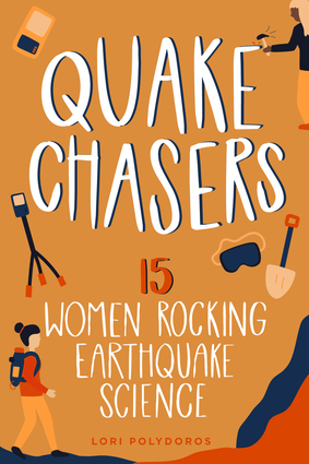 Quake Chasers
