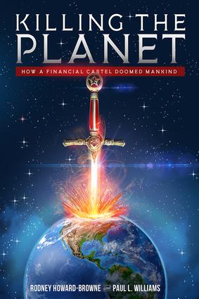 Killing the Planet