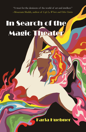 In Search of the Magic Theater