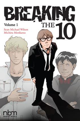 Breaking the Ten, Vol. 1