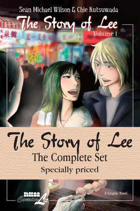 The Story of Lee Complete Set