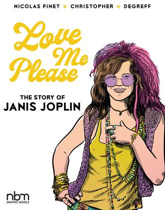Love Me Please!