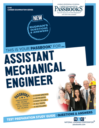 Assistant Mechanical Engineer