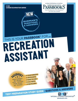Recreation Assistant