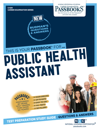 Public Health Assistant