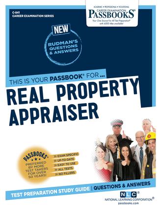 Real Property Appraiser
