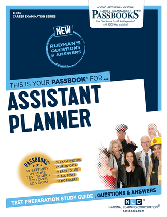 Assistant Planner