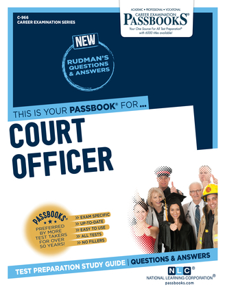Court Officer