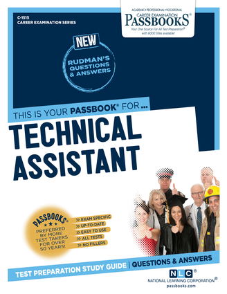 Technical Assistant