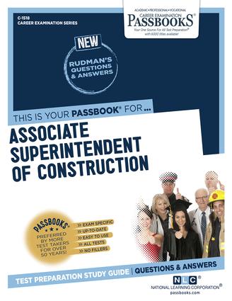 Associate Superintendent of Construction