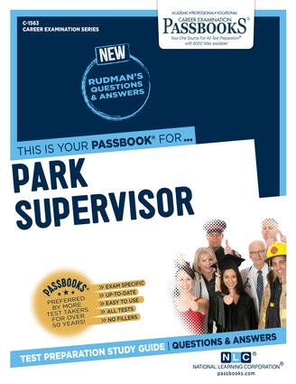 Park Supervisor (I)