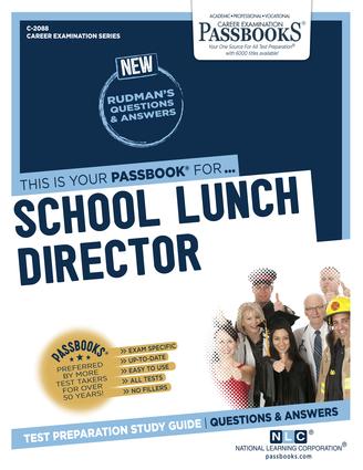 School Lunch Director