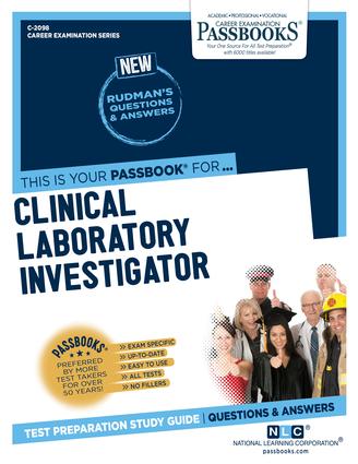 Clinical Laboratory Investigator