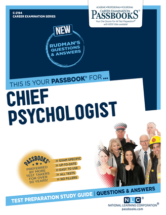 Chief Psychologist