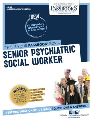 Senior Psychiatric Social Worker