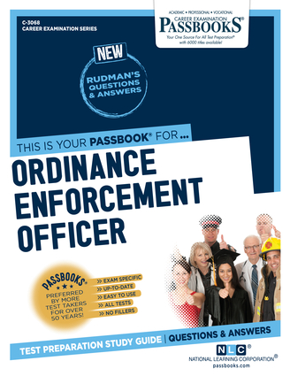 Ordinance Enforcement Officer