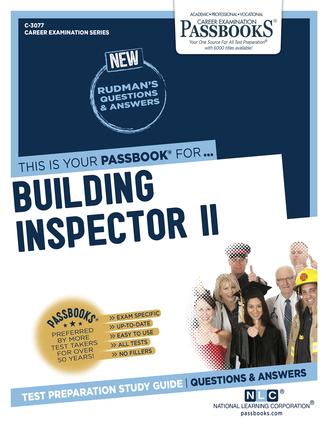 Building Inspector II