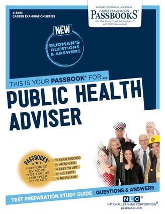 Public Health Adviser