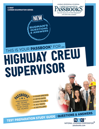 Highway Crew Supervisor