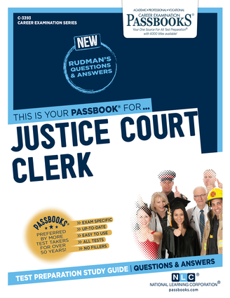 Justice Court Clerk